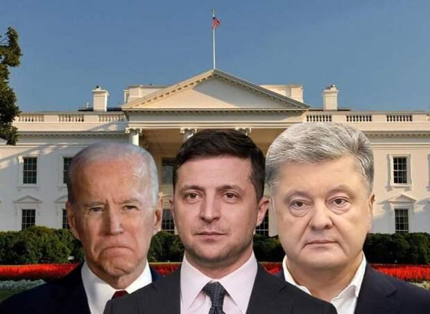Ukrainian lives matter: Надежда Савченко разоблачает Байдена, Порошенко, Зеленского