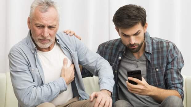 Кардиолог назвал основную причину инфарктов и инсультов