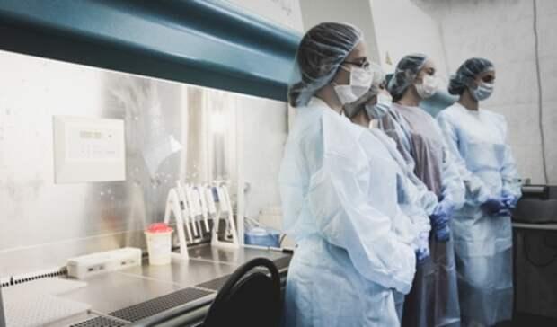 Число заболевших COVID-19 тагильчан превысило 5,3 тысячи случаев