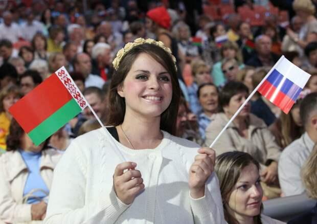А братья ли нам белорусы?!