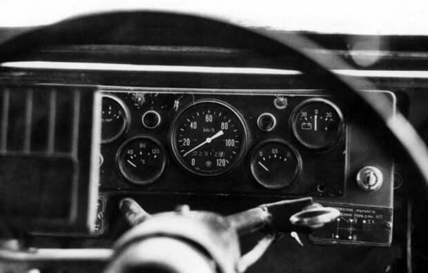 Транспортёры переднего края: от Запорожья до «Геолога»