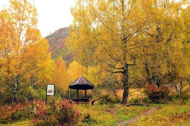 Алтай. Громотуха или Моонский перевал