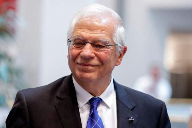 Жозеп Боррель заявил, что у ЕС нет однозначной позиции по России
