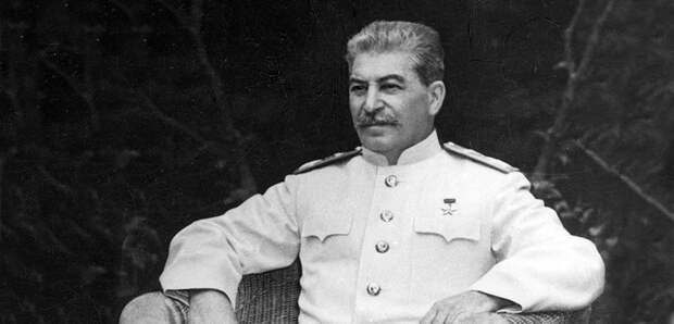 Как надо отвечать на вопросы западных журналистов: мастер-класс от Сталина