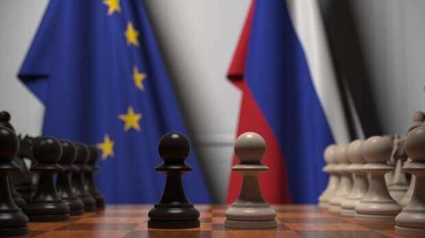 Песков объяснил, кто первым должен вступить вдиалог нафоне конфликта ЕСиРФ