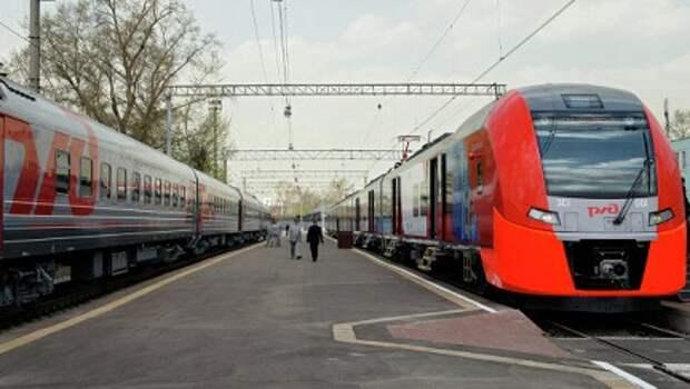 В России появятся дешевые невозвратные билеты на поезда