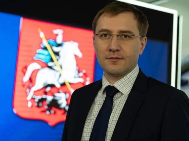 Задержан высокопоставленный московский чиновник Кострома