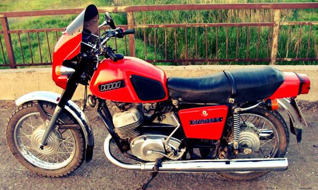 "Мотоцикл ""ИЖ Юпитер"" мопеды, мотоциклы, ностальгия, ссср"