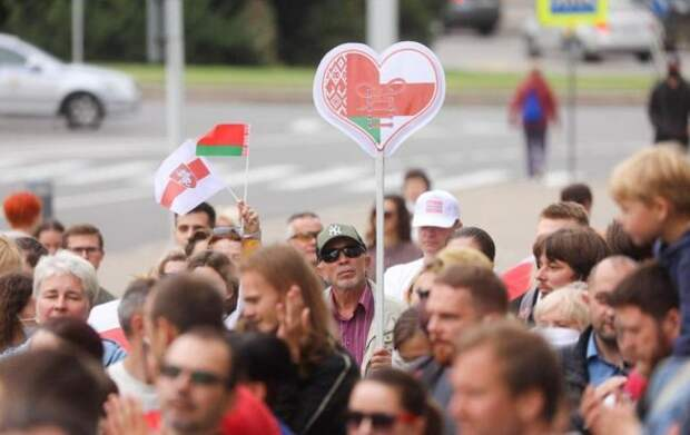 США, Швейцария, Великобритания и ЕС сделали заявление по Беларуси