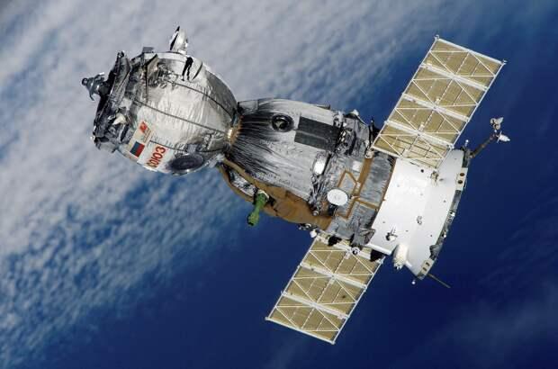 Тест ко дню космонавтики
