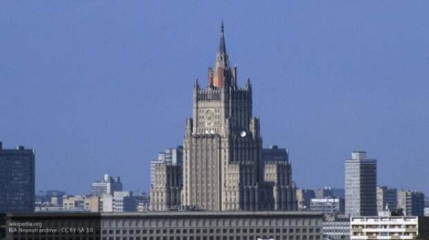 Конец «санкционному пинг-понгу»: в РФ ответили на политику «око за око» США