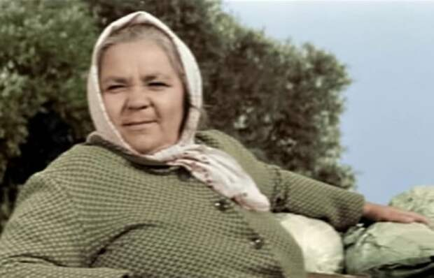 Валентина Телегина в фильме *Три тополя на Плющихе*, 1967 | Фото: kino-teatr.ru