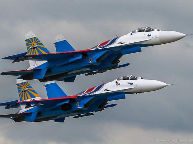 Пилоты ВКС России увидели секретную операцию НАТО в Чёрном море