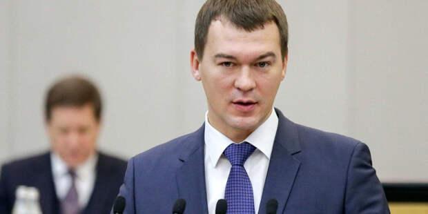 Кто возглавил Минздрав Хабаровского края?