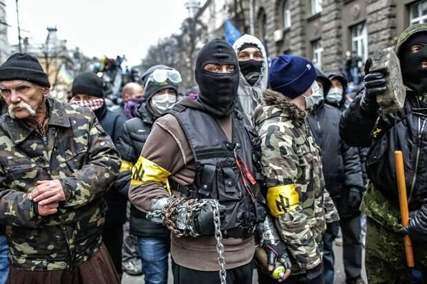 Украинские националисты подтвердили подготовку резни в Крыму