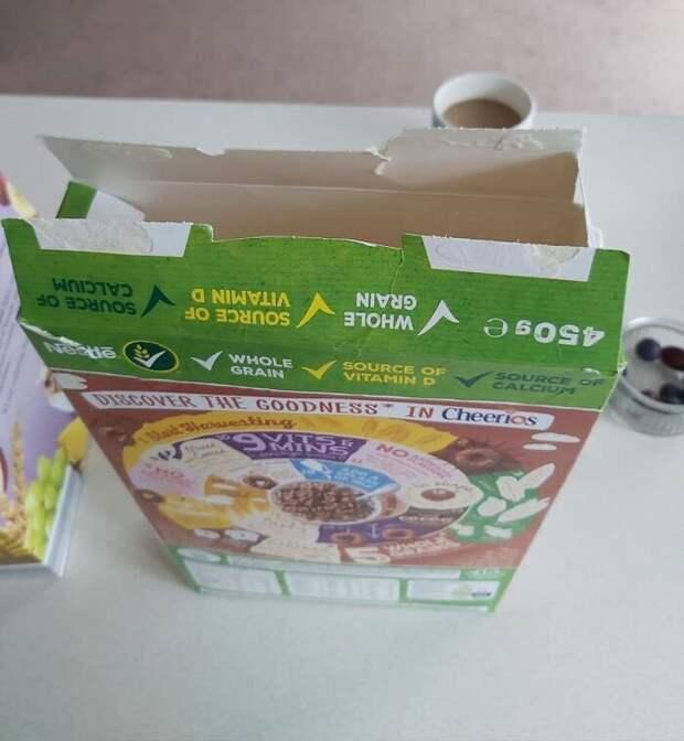 Подробная инструкция, как правильно закрыть картонную упаковку скрупой