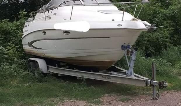 Жители Ростовской области решили распродать свои яхты ипопрощаться сроскошью