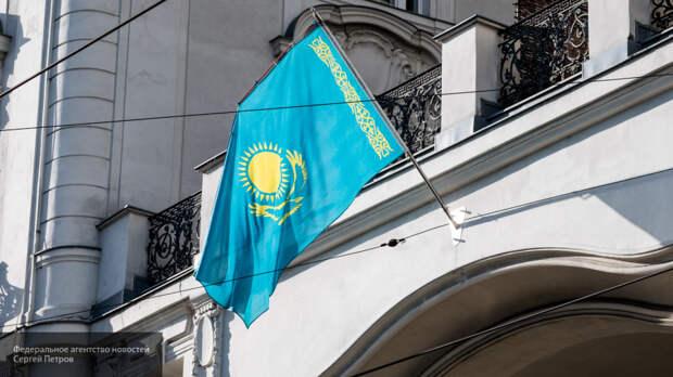 """Грозин предупредил Казахстан о последствиях в случае его """"украинизации"""""""