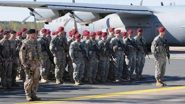 В США заявили о полной беззащитности НАТО перед Россией в случае военного конфликта