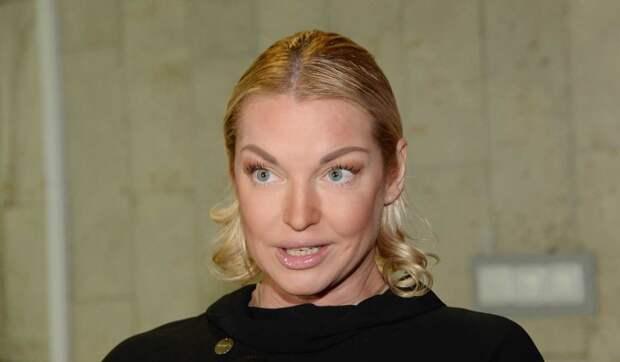 «Неприятная неожиданность»: Анастасия Волочкова получила удар в спину