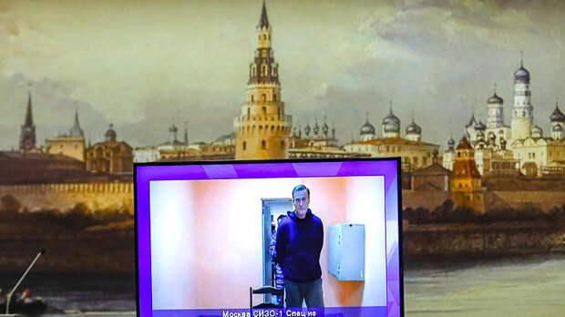 Мы заглянули в ад. Процесс Навального выводит на чистую воду сотни либералов