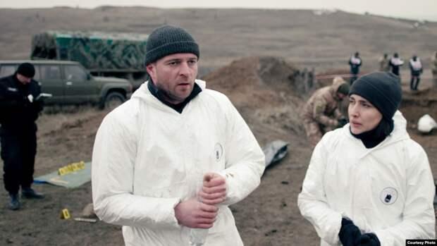 Провал киноленты об «украинской победе» на Донбассе