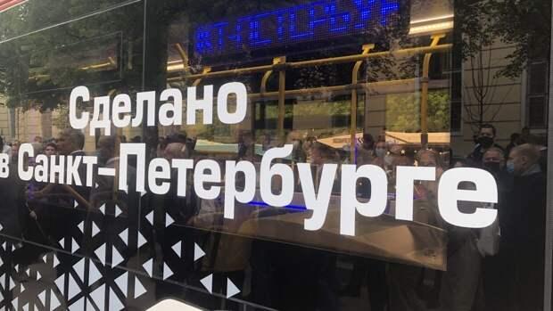Инвесторы готовы вложить в ТПУ Петербурга 186 млрд рублей