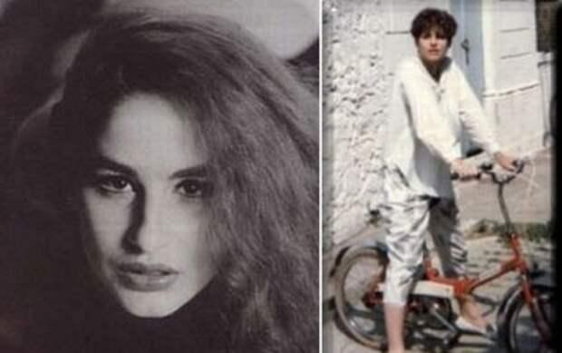 Бельгиец подал в суд на жену…Супруга оказалась мужчиной!