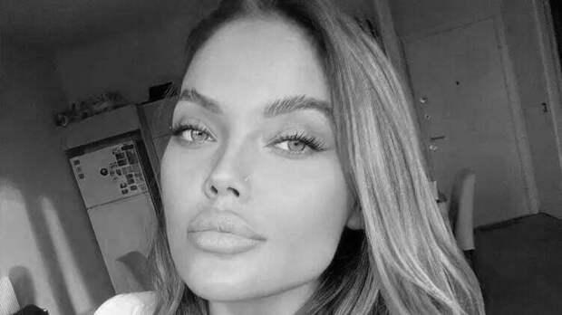 Украинская модель погибла в Турции после ссоры с влиятельным бойфрендом