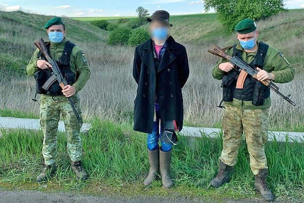 Российский подросток хотел сбежать на Украину «за лучшей жизнью»