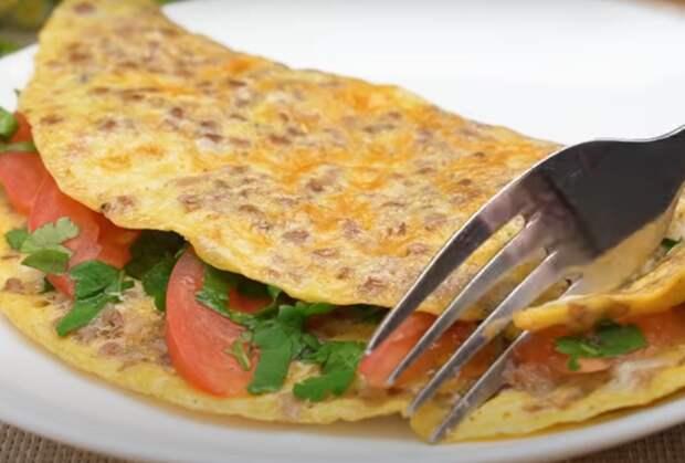 Гречкоблин: вкусное и полезное блюдо к завтраку