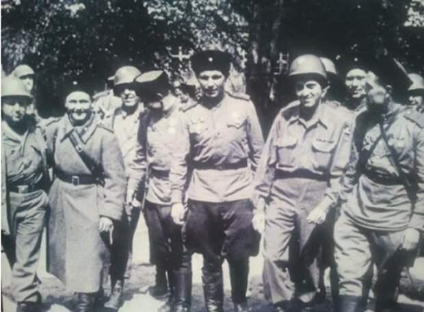 Мовлади Висаитов: за что Гарри Трумэн наградил чеченца орденом «Легион Чести»