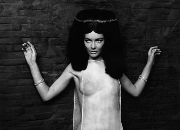 Барбара Брыльска в фильме *Фараон*, 1966 | Фото: trendy-u.com