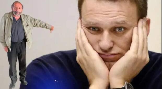 Борис Вишневский: «Проекты Навального позор, а сам блогер – лжец»