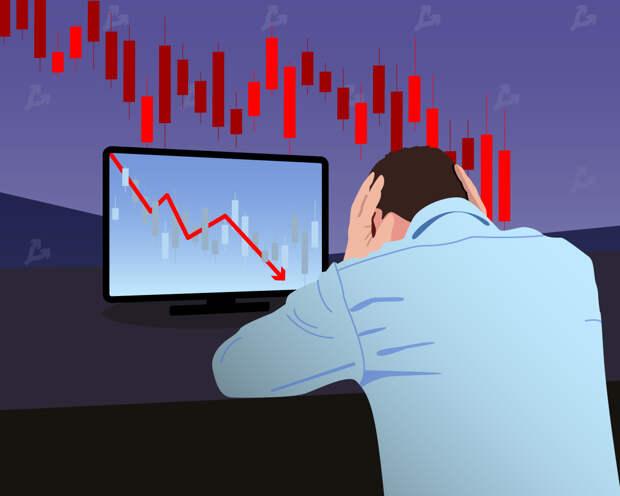 Аналитик рассказал о сценариях падения биткоина ниже $50 000