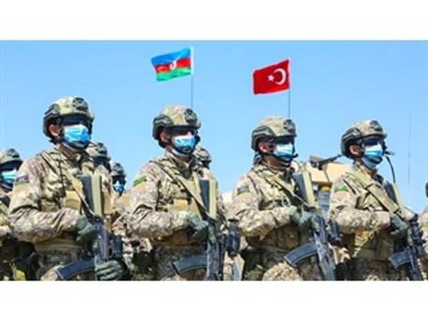 Азербайджан ради Турции стал наживать новых врагов