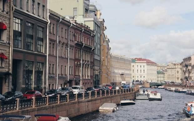 Названы самые желанные для переезда российские города