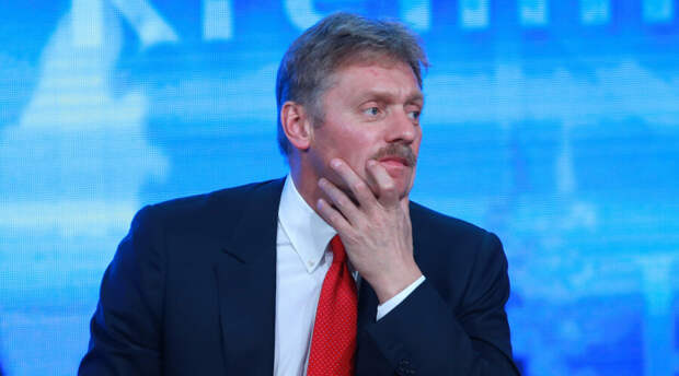 Пресс-секретарь президента РФ ответил на решение ЕСПЧ по Алексею Навальному
