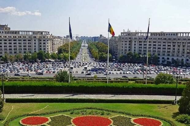 Молдавия не знала хуже зверств, как от румын в оккупацию