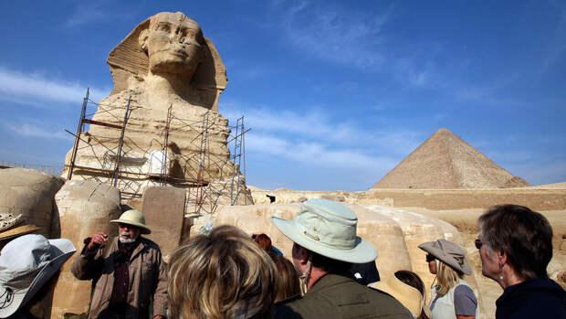 Туроператоры РФ оценили сроки возобновления полетов в Египет