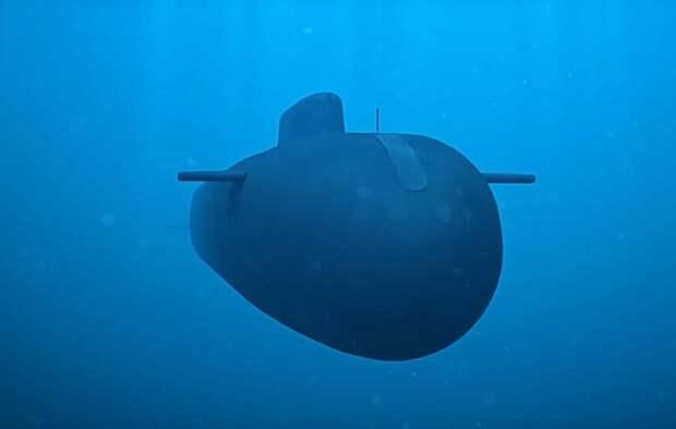 Уникальный беспилотный подводный аппарат «Посейдон» станет оружием возмездия — Коротченко