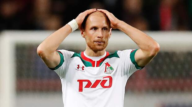 Хеведес неприлетел вМоскву из-за опасений засвое здоровье. Игрок может расторгнуть контракт с«Локомотивом»