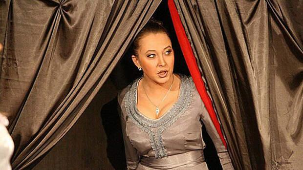 Актриса Пархоменко рассказала о своём дебюте в кино
