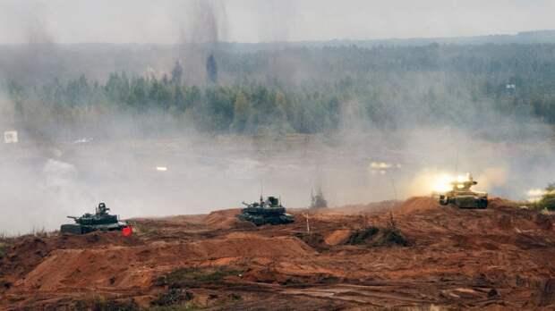 Им разведка доложила точно: русская армия – угроза существованию США
