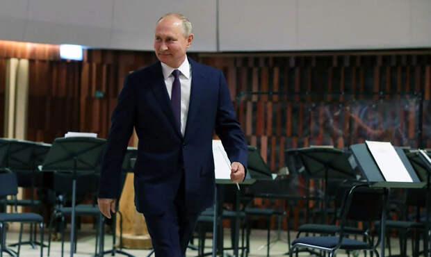 """""""Секретный доклад ЦРУ"""": Путин лично назначает Трампа"""