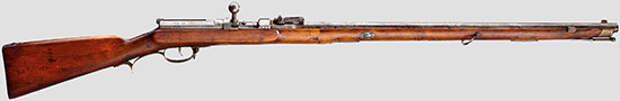 Füsiliergewehr M/60
