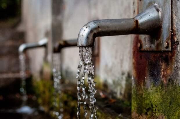 Водная инспекция выявила нарушения в Симферополе