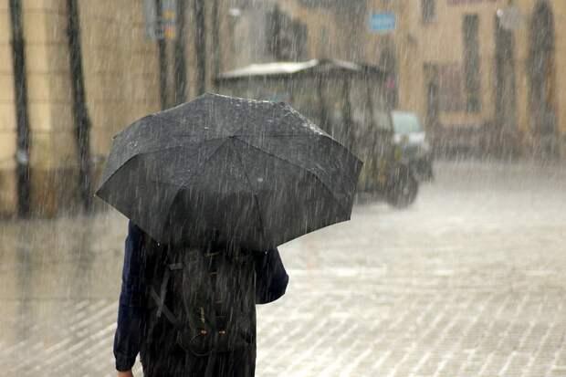 Дожди накроют почти всю Украину – прогноз погоды на 22 сентября