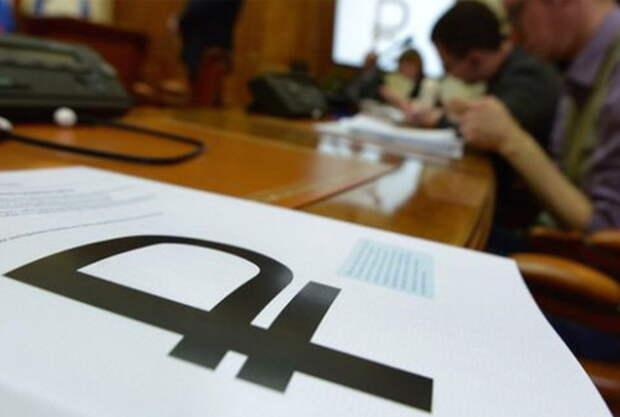 В России появится клавиатура с символом рубля на цифре 8