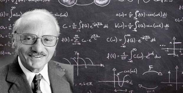 История о гениальном еврейском математике